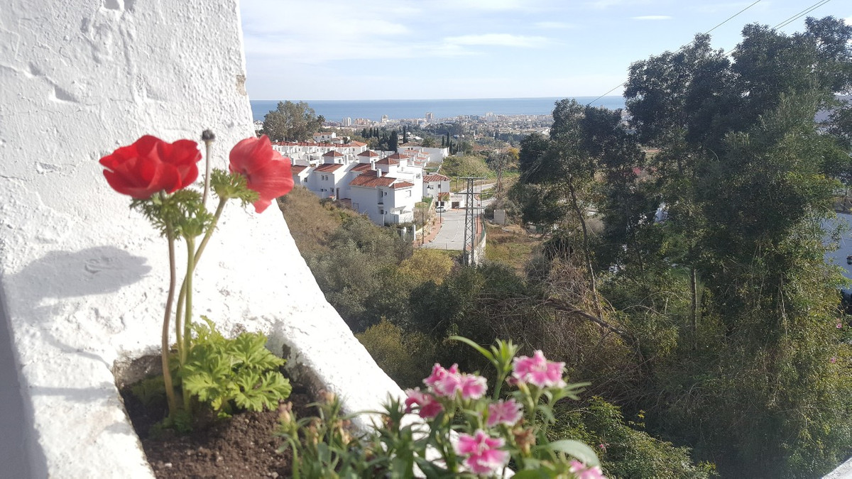 An absolute bargain buy. Lovely 2 bed/1bath apartment with stunning panoramic views of the countrysi,Spain