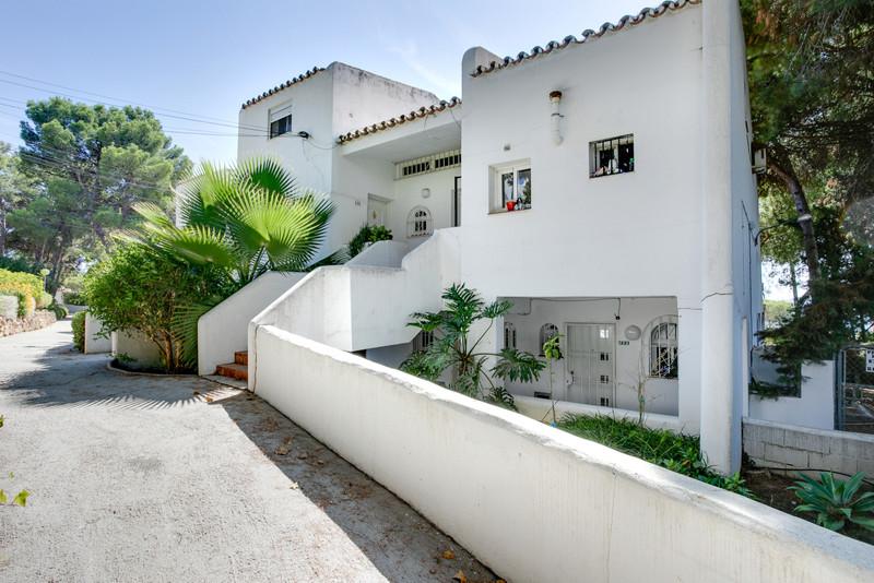 Top Floor Apartment - Estepona - R3506113 - mibgroup.es