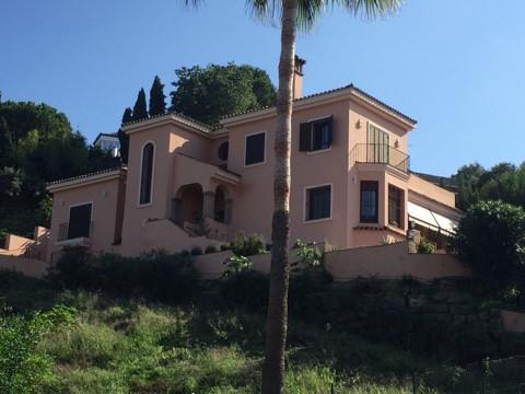 Villa con 6 Dormitorios en Venta Sotogrande Alto