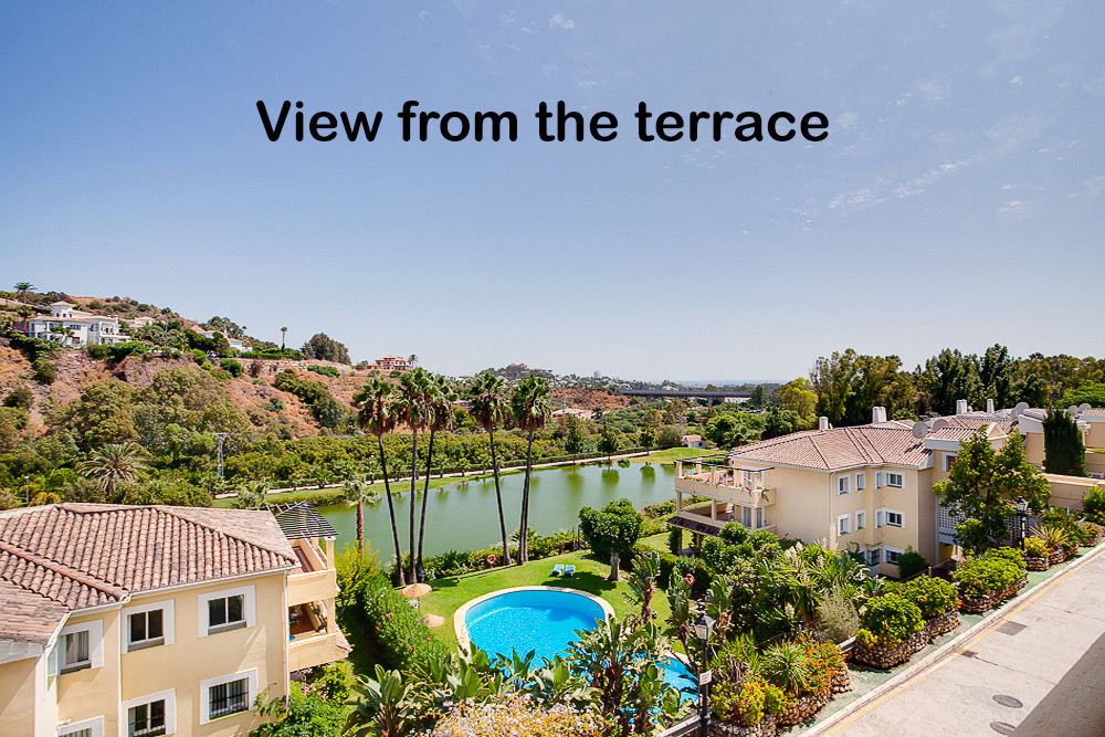 Beautifully refurbished apartment situated in a secure gated complex. This 2nd floor apartment has a,Spain