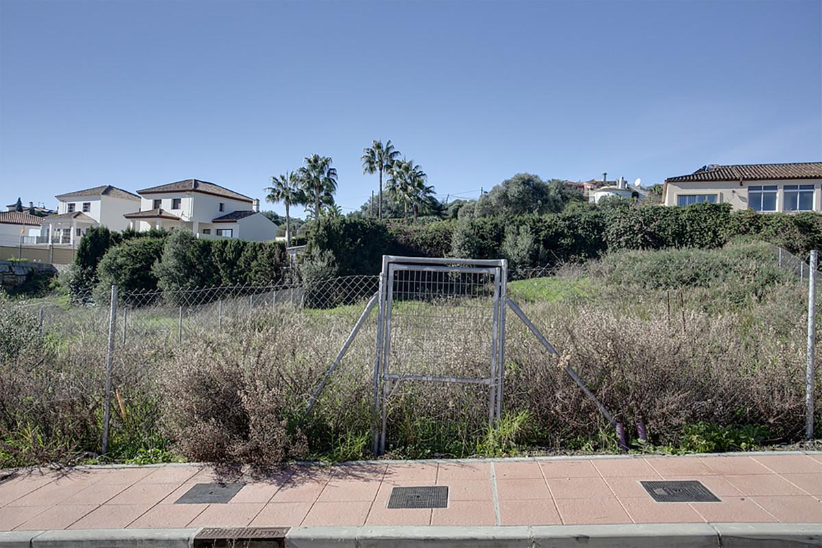 Tomtmark för bostäder i Valle Romano R3323380