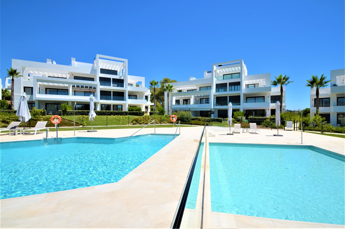 EXCELLENT MODERN AND CONTEMPORARY APARTMENT in one of the best areas between Estepona and Marbella, , Spain