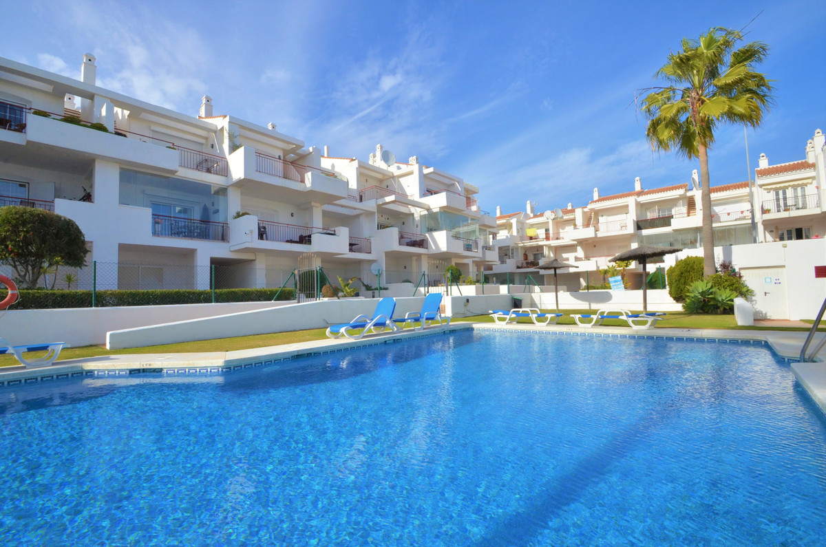 Penthouse in La Duquesa R3573775