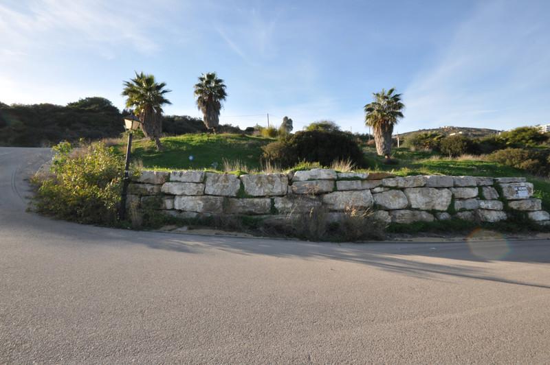 Residential Plot in Punta Chullera for sale