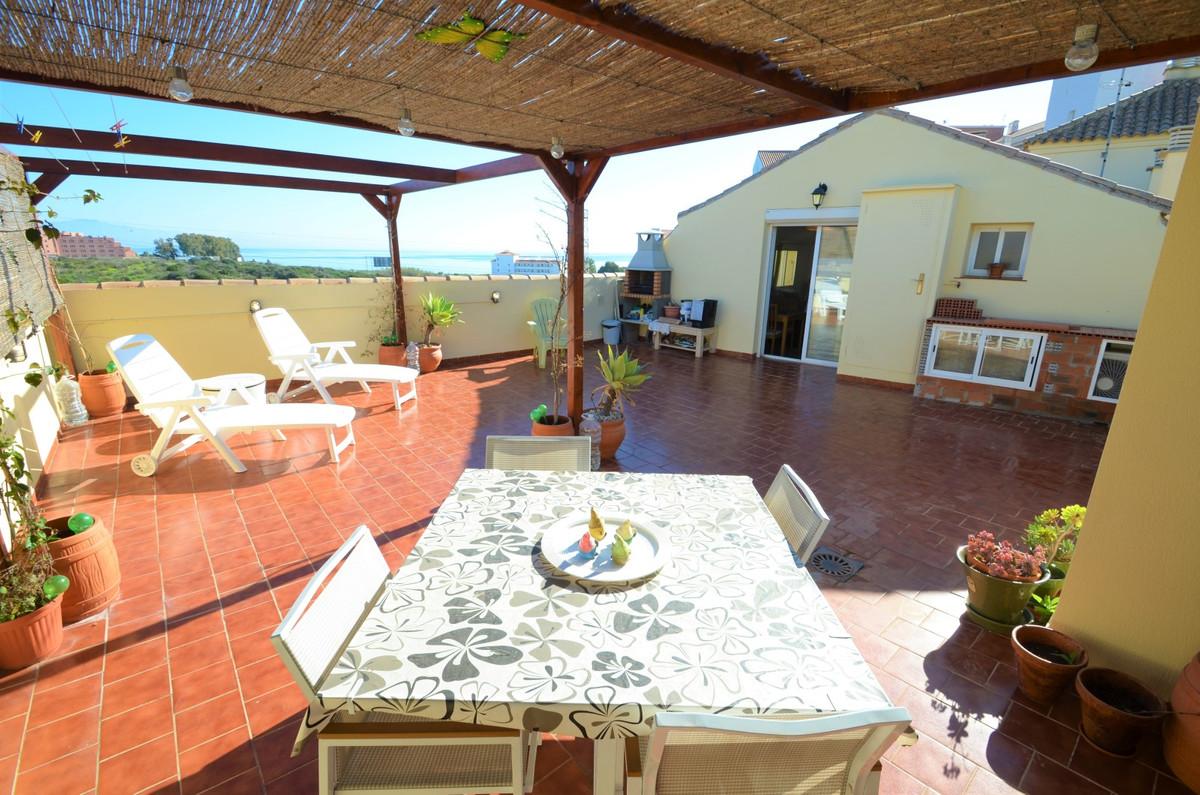 Ref:R3609668 Penthouse For Sale in La Duquesa