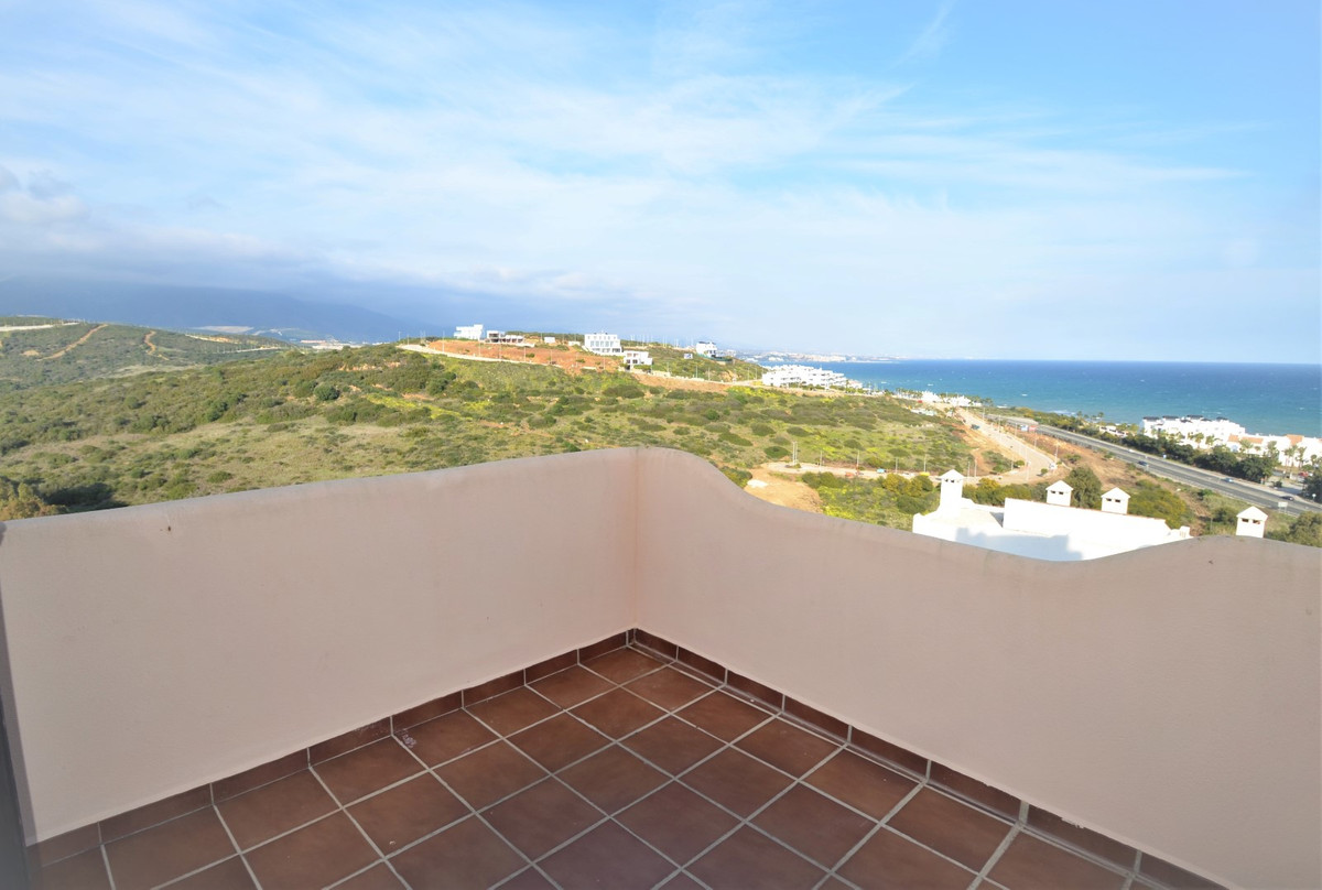 Townhouse for sale in Casares Playa