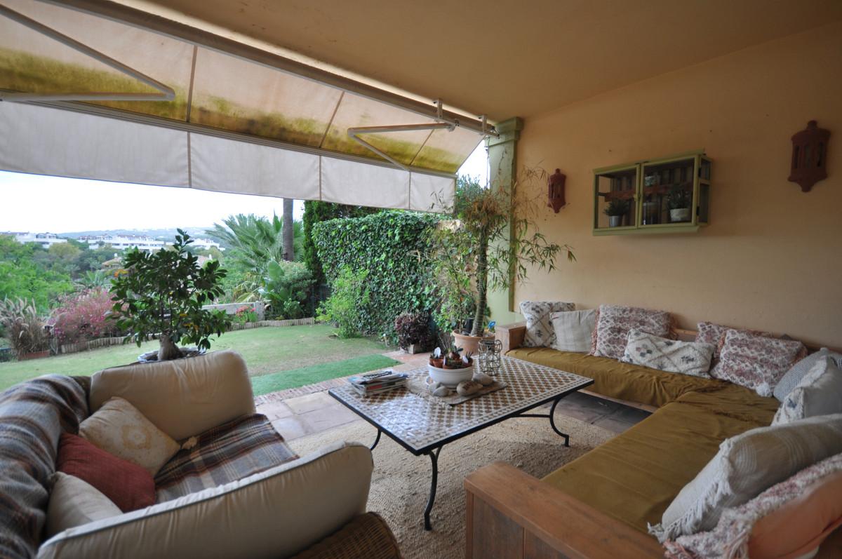 Villa  Semi Detached for sale   in Sotogrande Alto