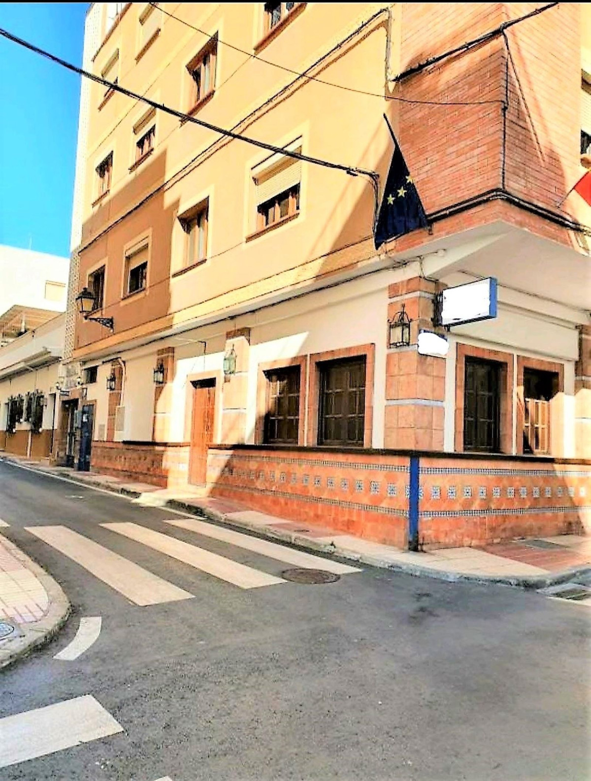 FANTASTIC HOSTAL IN THE HEART OF SAN PEDRO DE ALCANTARA, Great Investment Opportunity! Return assure, Spain