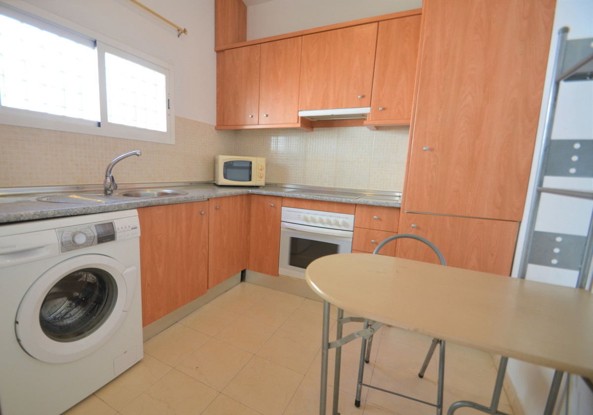 Unifamiliar con 2 Dormitorios en Venta Manilva