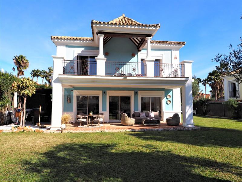 Villa - Chalet - La Duquesa - R3597284 - mibgroup.es