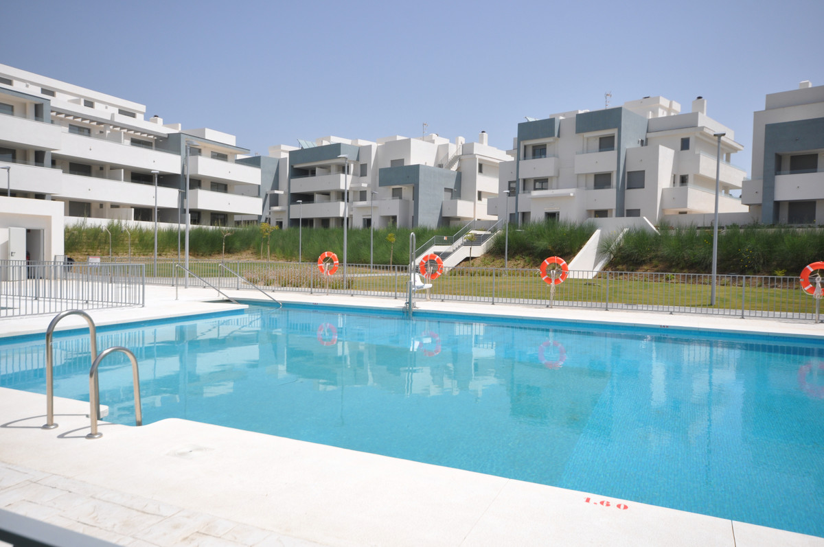MAGNIFICENT DESIGN GROUND FLOOR APARTMENT BRAND NEW  NEXT TO THE BEACH OF ESTEPONA. The complex has , Spain