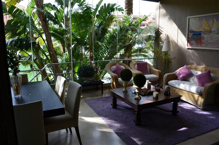Apartamento Planta Baja en Sotogrande, Costa del Sol