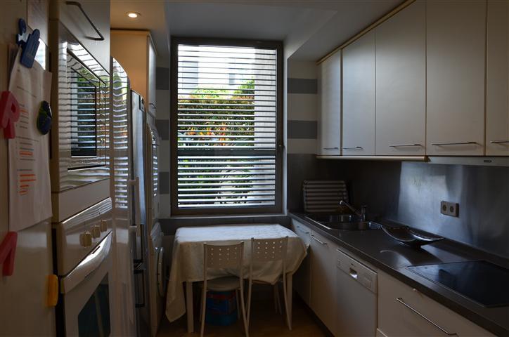 Apartment Ground Floor in Sotogrande, Costa del Sol