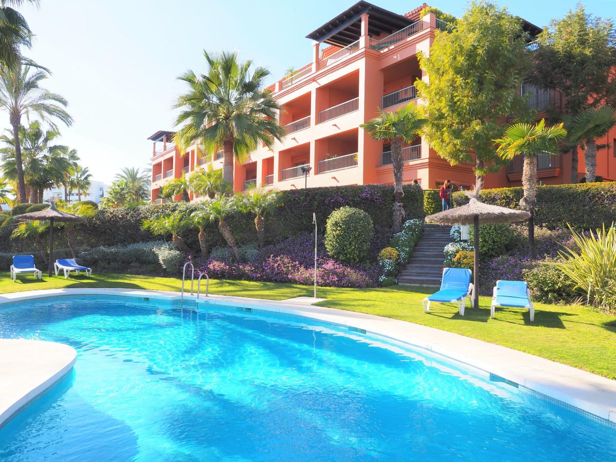 Apartamento en Venta en Los Flamingos – R3610331