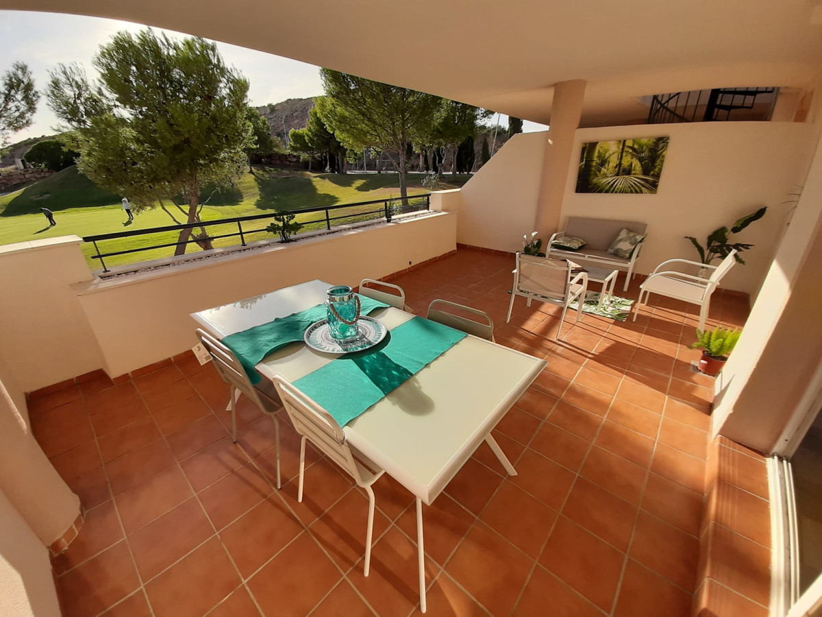 Apartment in Casares Playa