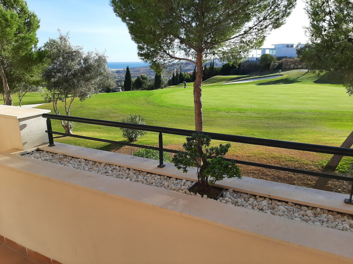 3 Bedroom Apartment for sale Casares Playa