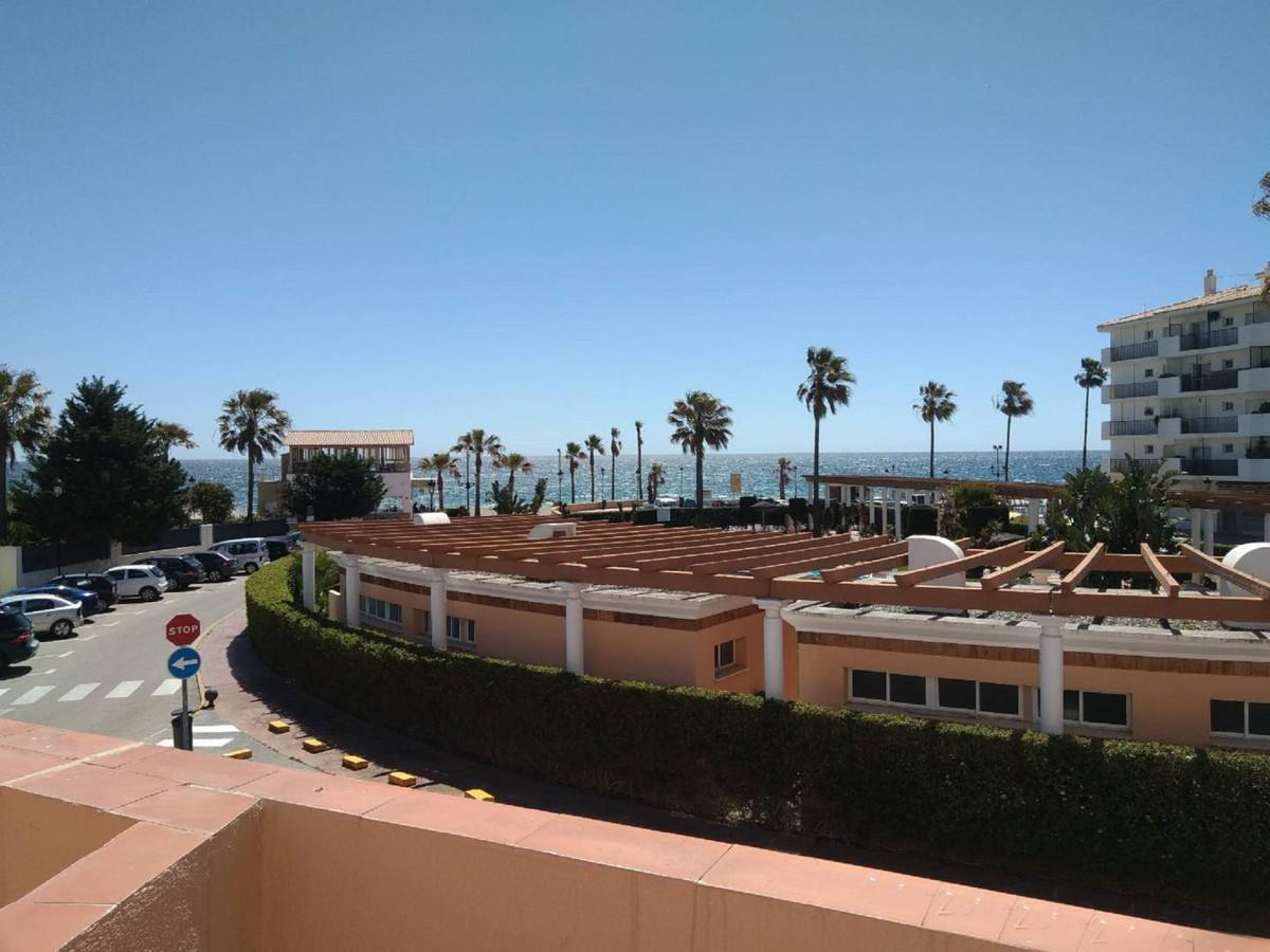 Appartement  Mi-étage en vente   à San Luis de Sabinillas