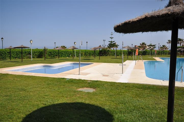Apartment in San Luis de Sabinillas