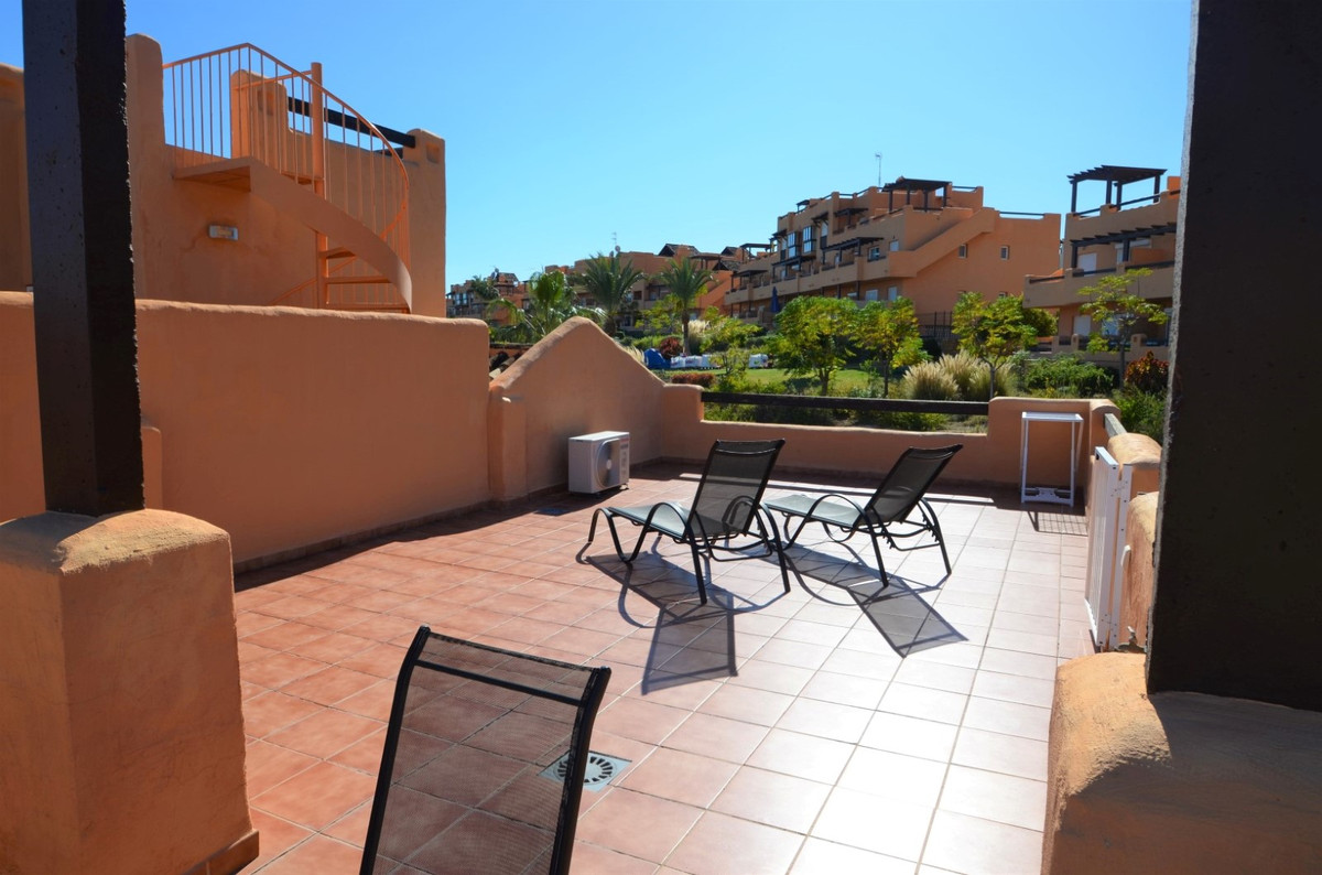 Ref:R3535138 Penthouse For Sale in Casares Playa