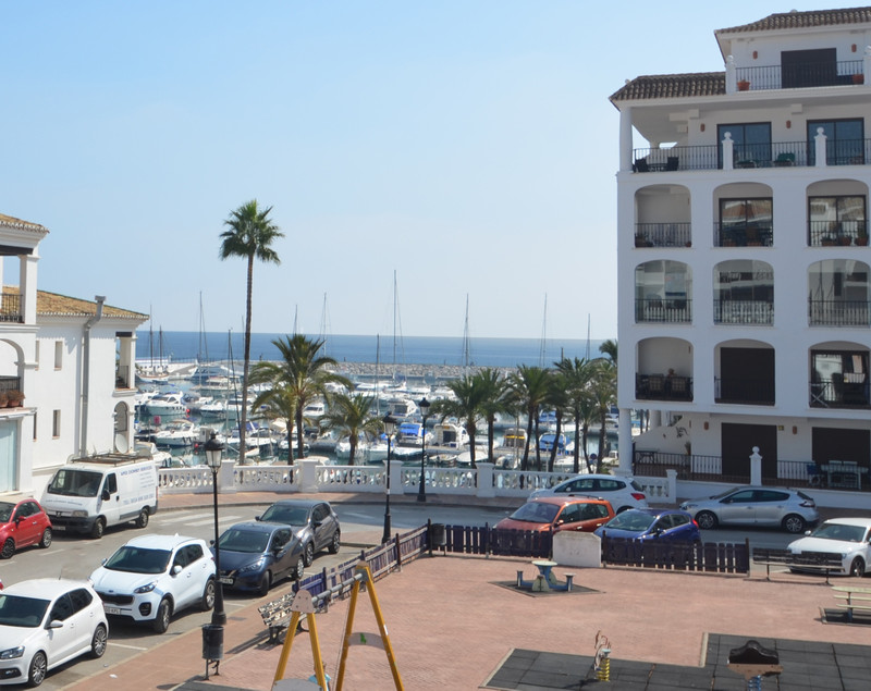 Middle Floor Apartment - La Duquesa - R3517543 - mibgroup.es