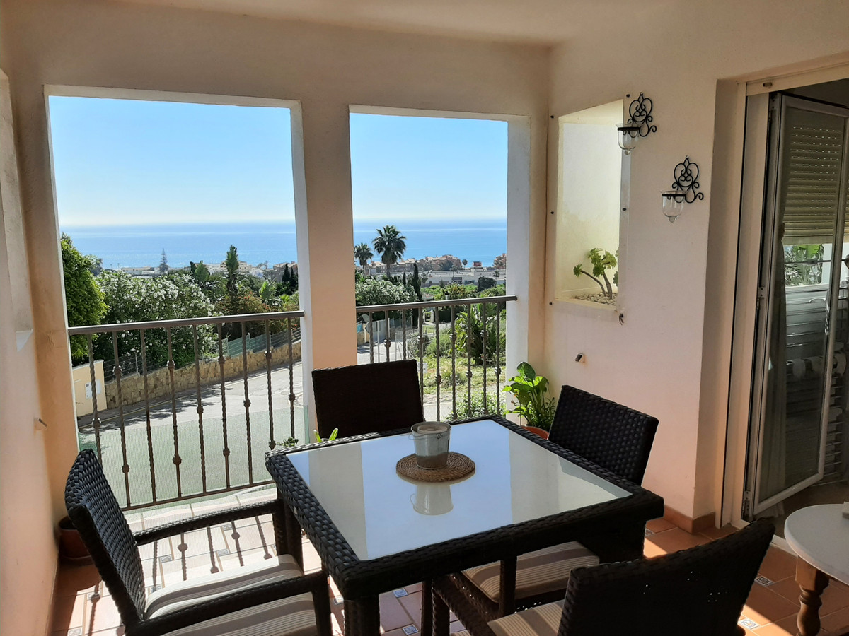EXCELLENT APARTMENT WITH BEAUTIFUL SEA VIEWS, Located just 300 meters from the beach, supermarkets 3,Spain