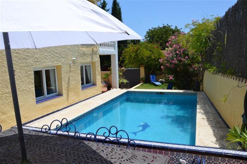 Villa – Chalet en venta en Casares Playa – R2172970