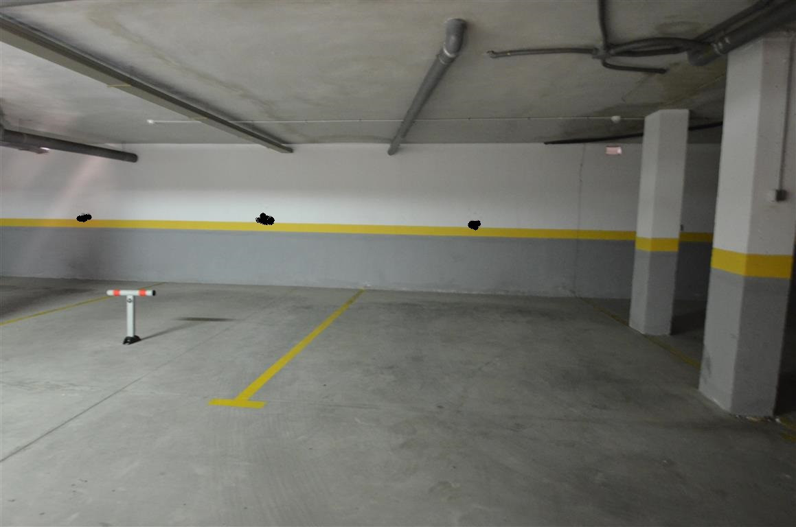 Parking Space for sale in Estepona