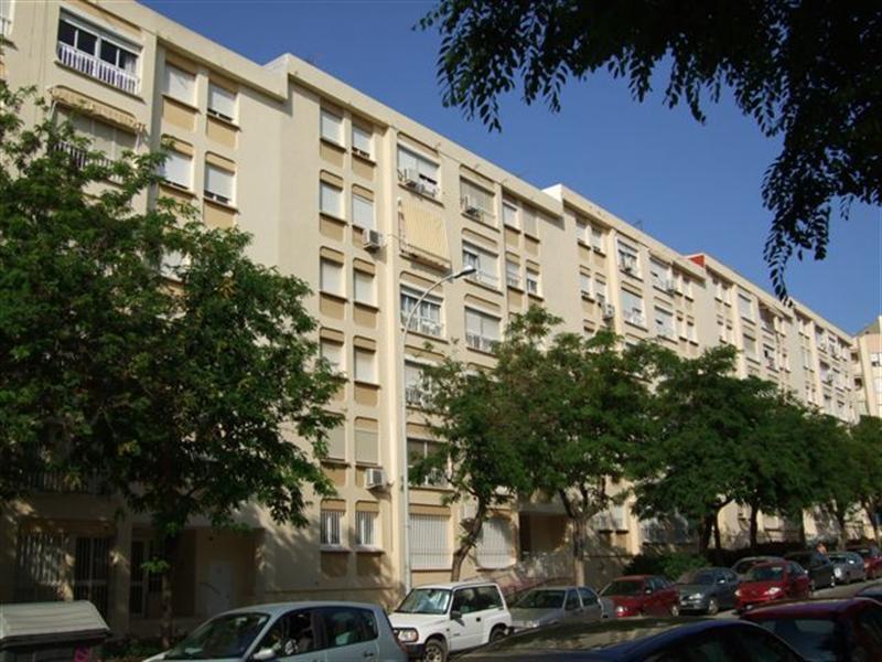Marbella Banus Apartamento Planta Media, Estepona – R144153