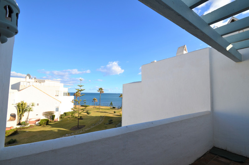 Marbella Banus Ático en venta en Casares Playa – R3167659