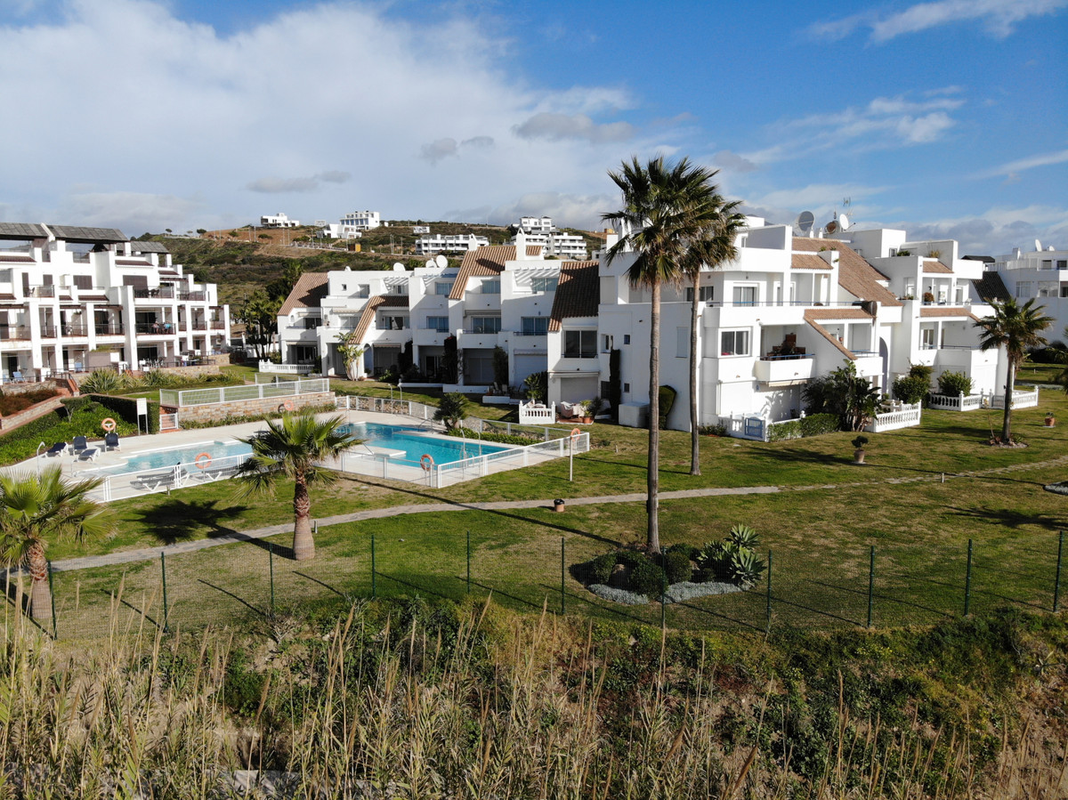 Ref:R2305511 Apartment For Sale in Casares Playa
