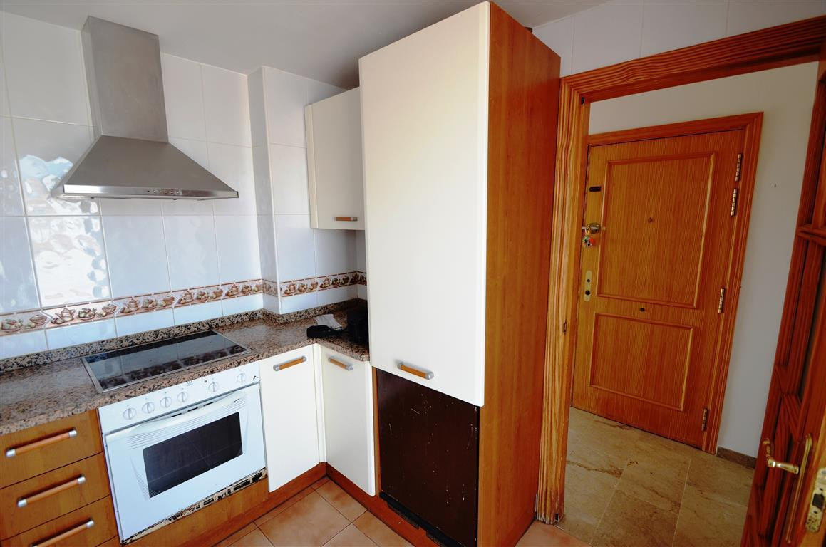 2 Bedroom Penthouse Apartment For Sale Manilva
