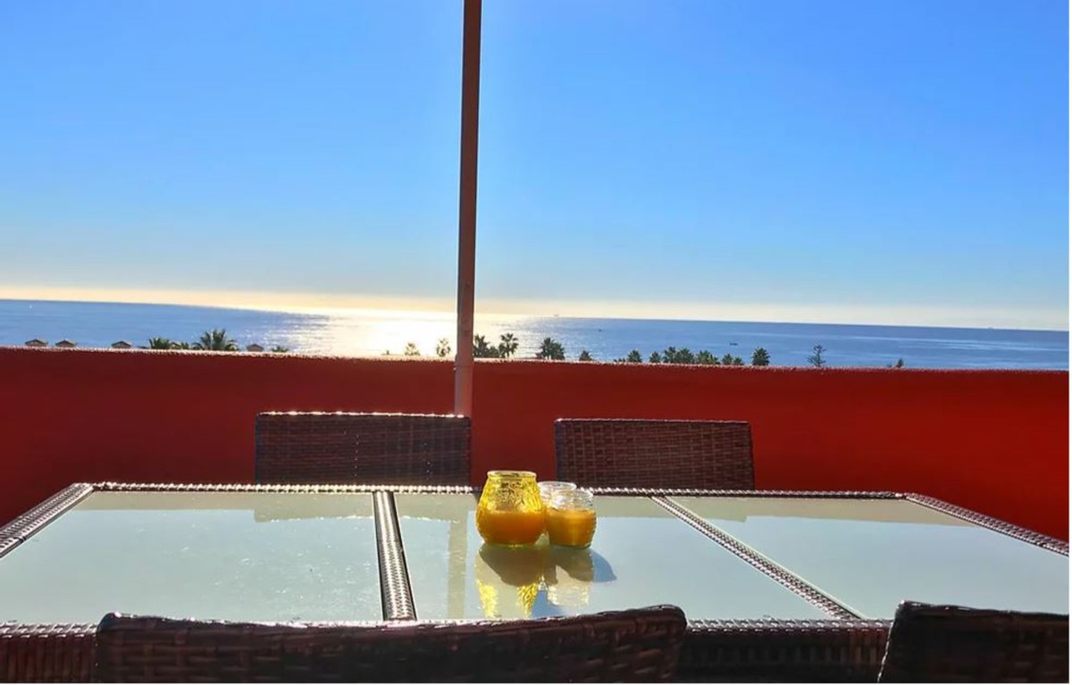Ref:R2781500 Penthouse For Sale in Estepona