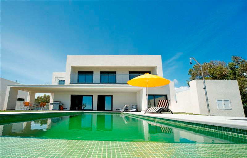 Villa Detached in Manilva, Costa del Sol