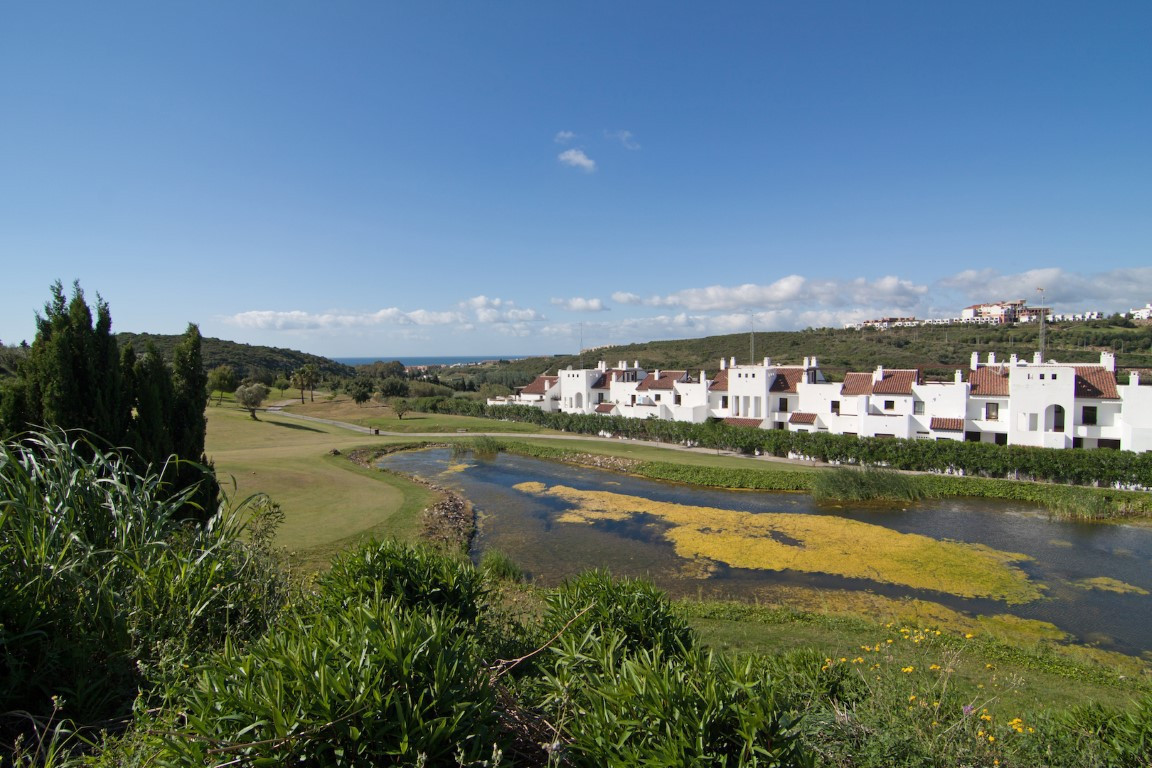 This 713m2 plot with permission to build is for sale in a prime location on one of the most popular , Spain