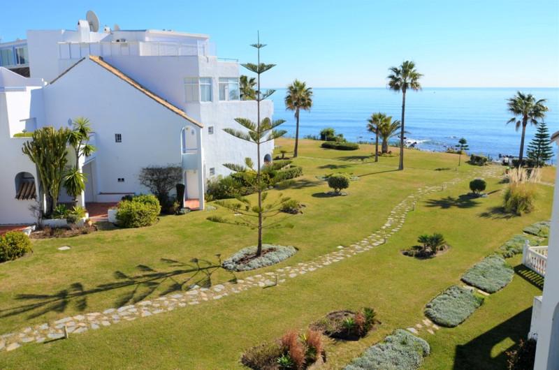 Marbella Banus Ático en venta en Casares Playa – R3350479
