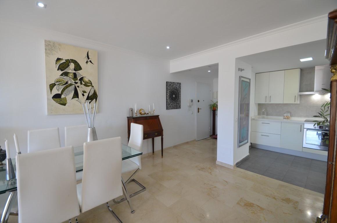 3 Dormitorio Planta Baja Apartamento En Venta Casares Playa
