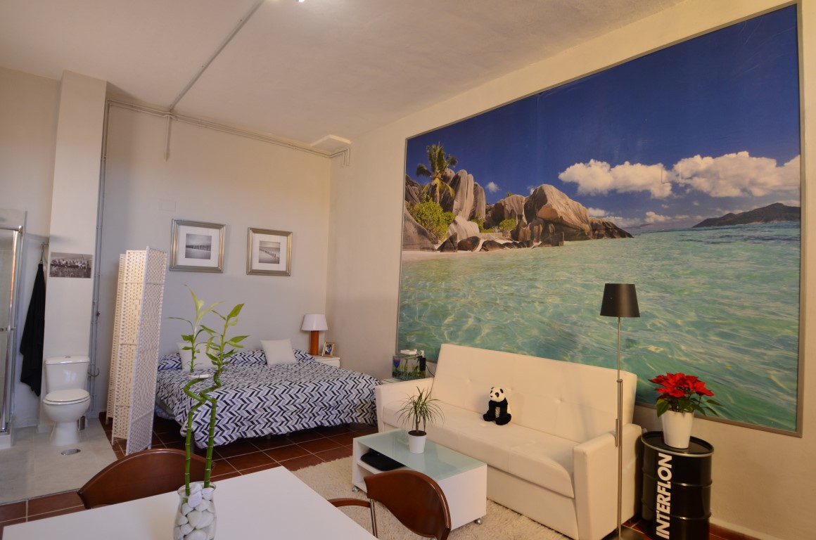 3 Bedroom Ground Floor Apartment For Sale Casares Playa