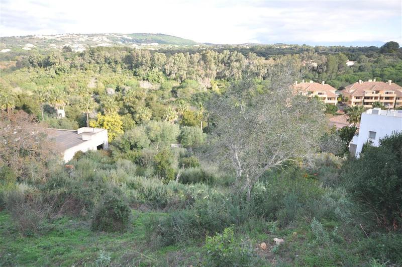 Terreno Urbano en venta, Sotogrande Alto – R3107702
