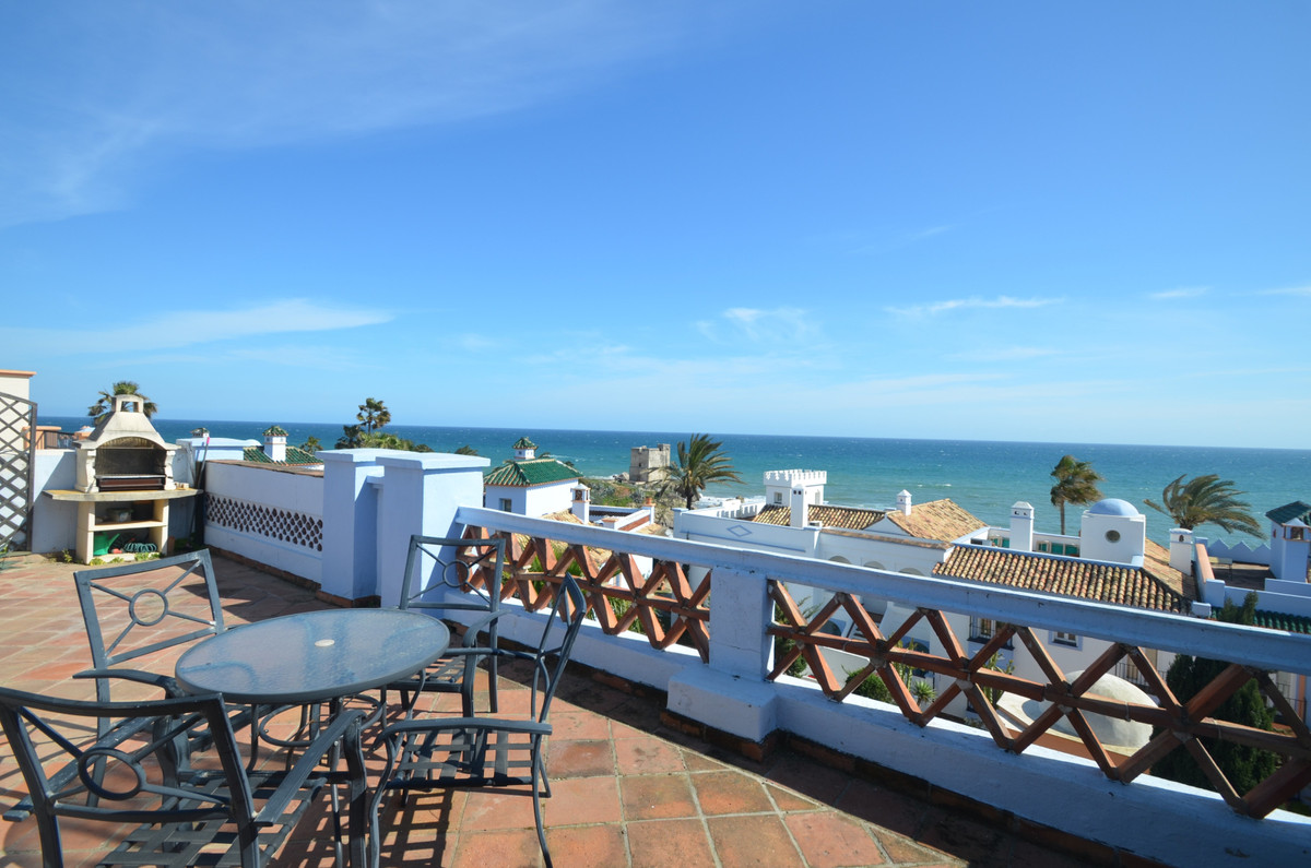 Penthouse - Casares Playa