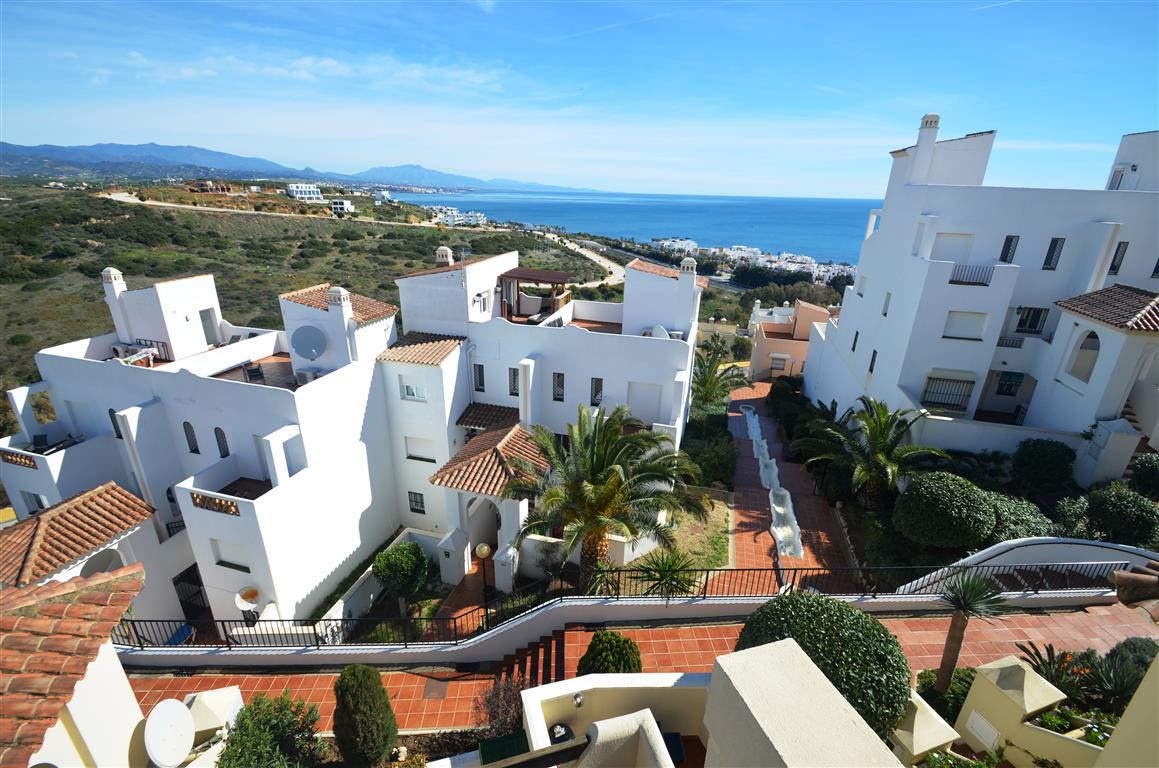 BARGAIN!!, Fantastic 3 BEDROOMS duplex penthouse apartment in the coast of Casares. 200 m. from a ma,Spain