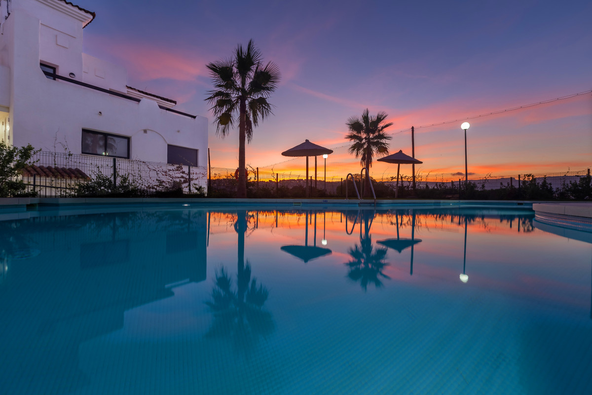 Costa del Sol - Casares Playa