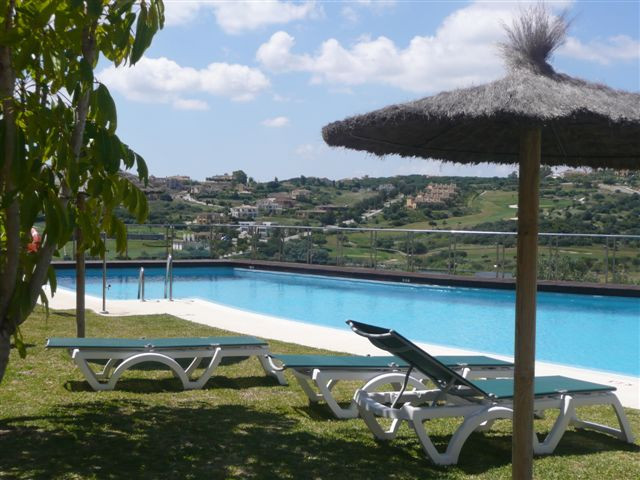 Apartment  Middle Floor for sale  and for rent  in Sotogrande