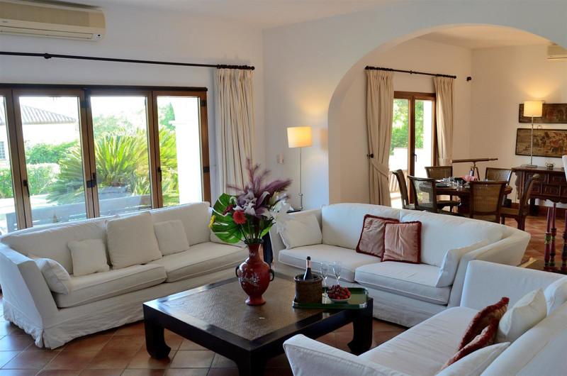 Villa – Chalet en venta, Sotogrande Alto – R3455347