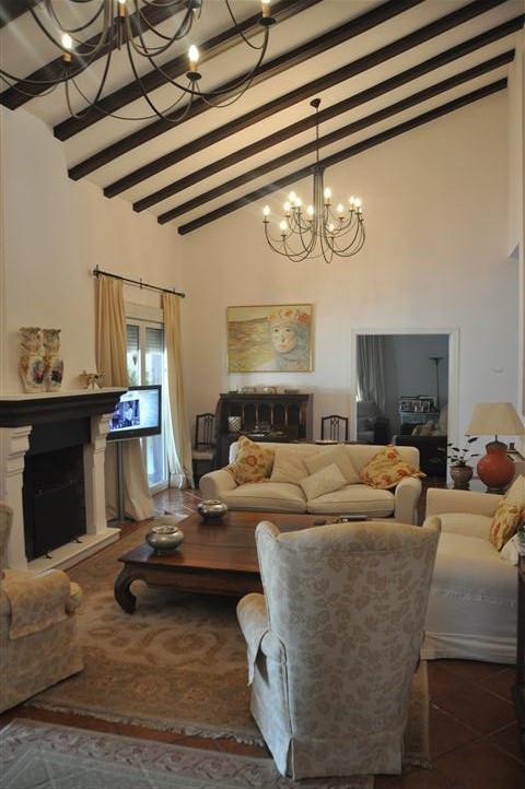 Villa – Chalet en venta, Sotogrande – R812495