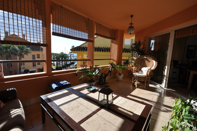 Apartamento Planta Media en venta, Sotogrande Marina – R2997242