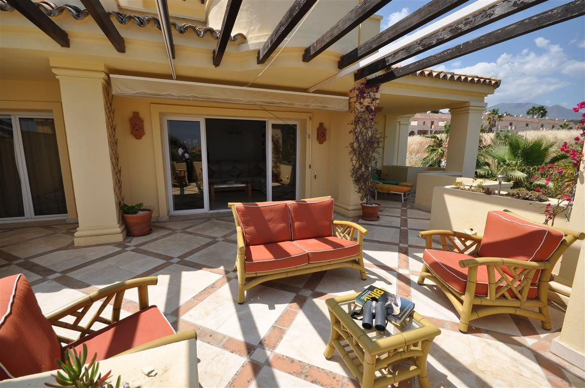 Ref:R3201406 Apartment For Sale in Casares Playa