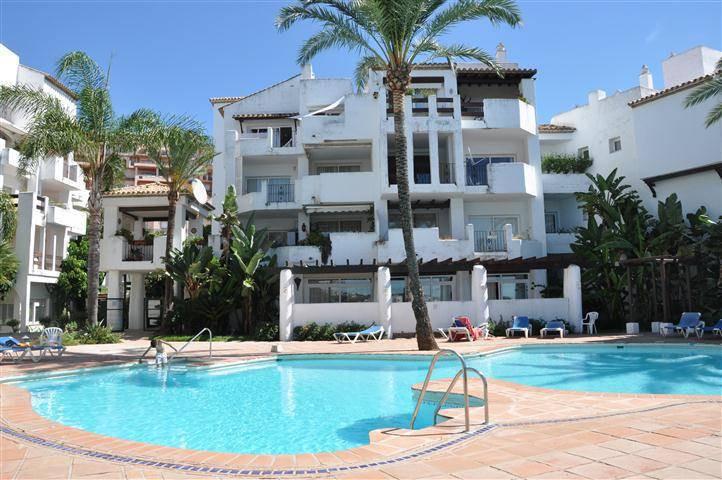 Ground Floor Apartment - La Duquesa - R2235992 - mibgroup.es