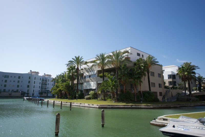 Penthouse for sale in Sotogrande Marina