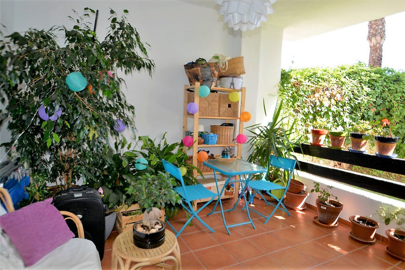 Marbella Banus Ground Floor Apartment for sale, Roman Valley – R3459055