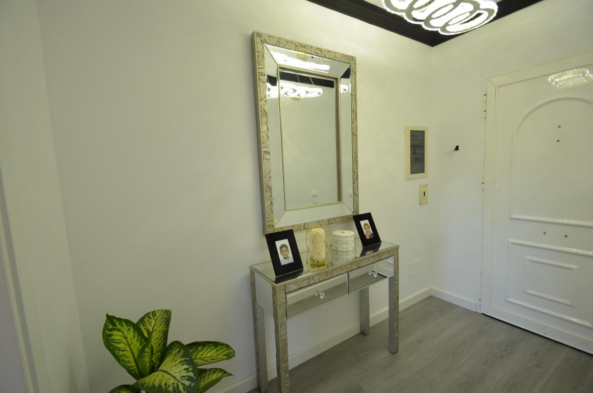 2 Dormitorio Planta Baja Apartamento En Venta Estepona